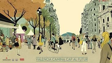 València la plaça és teua