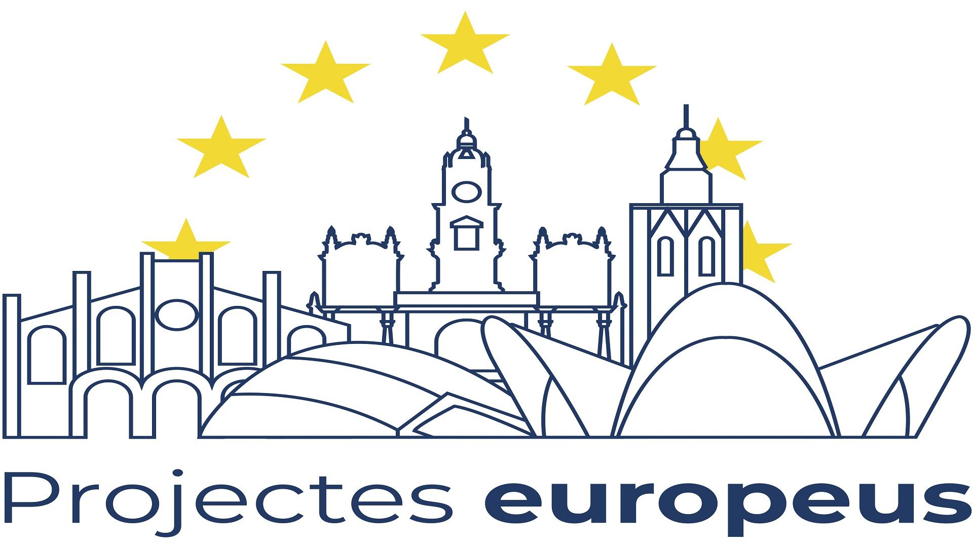 Projectes europeus