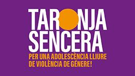 Prevenció i atenció violència de gènere entre adolescents
