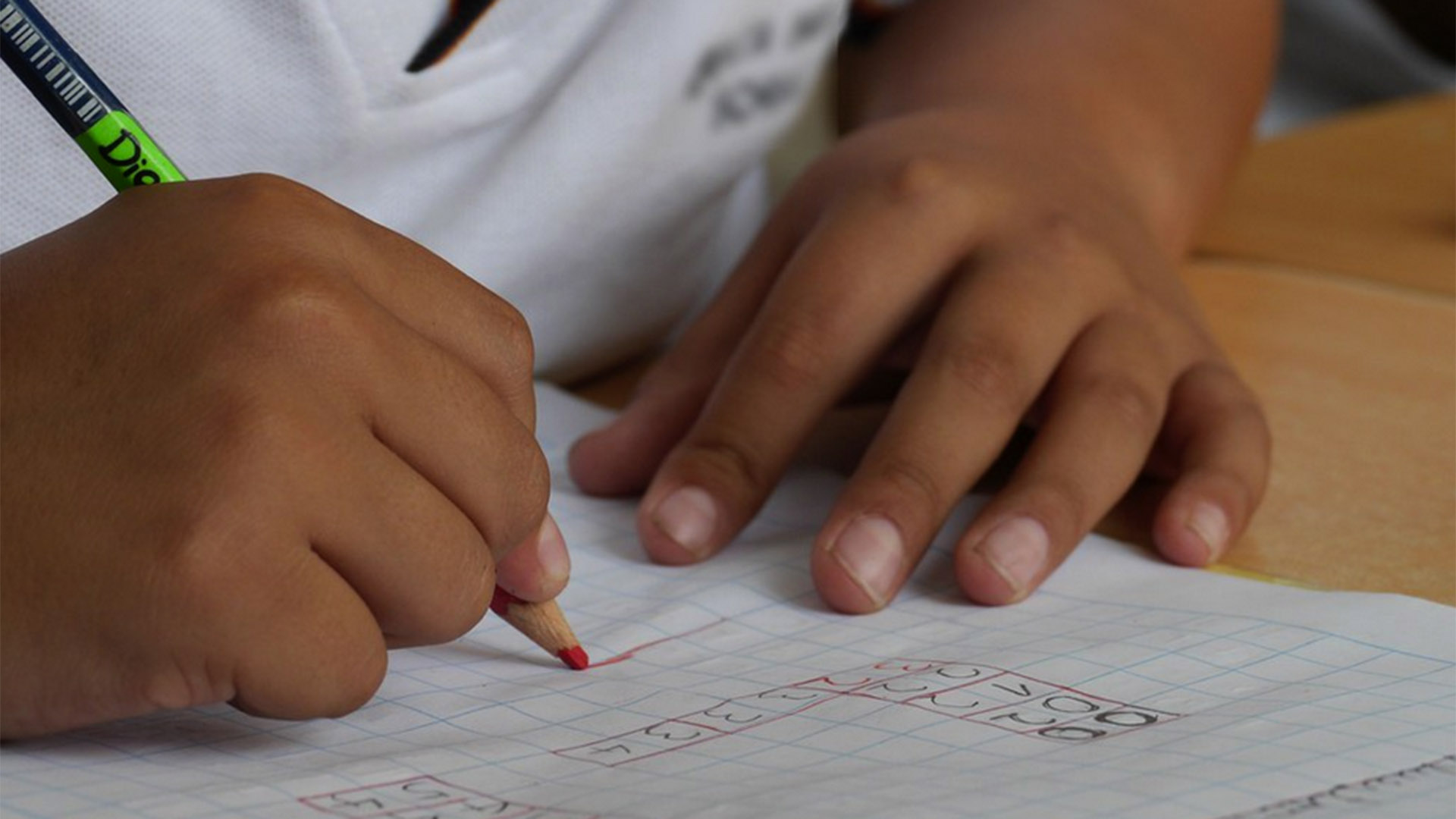 Ampliación ayuda cheque escolar