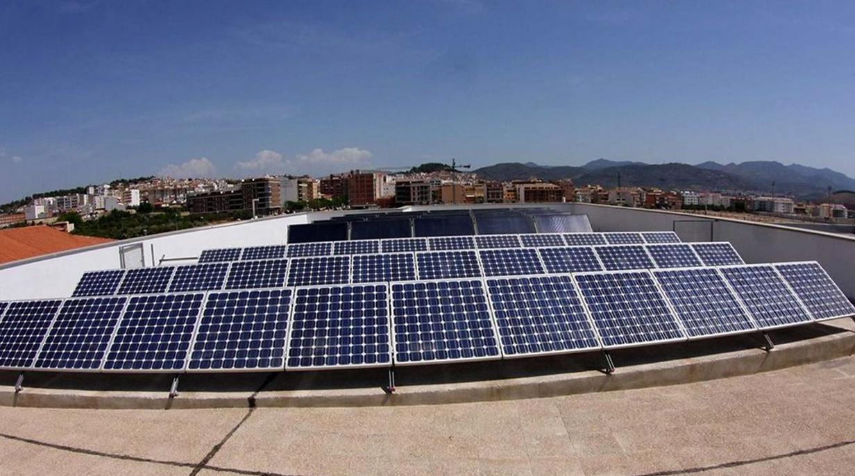 Convenio València Clima i Energia