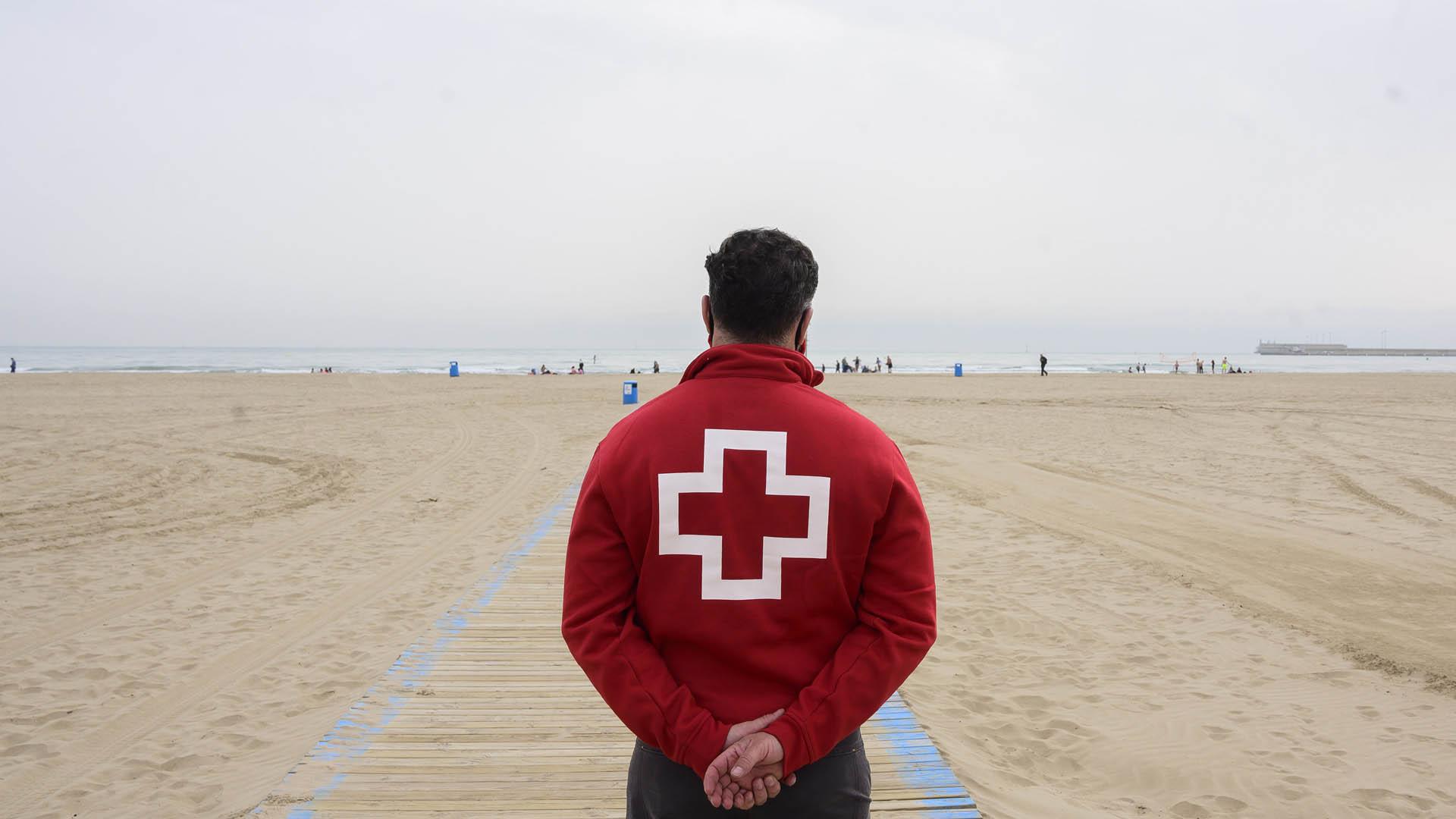 Salvamento playas