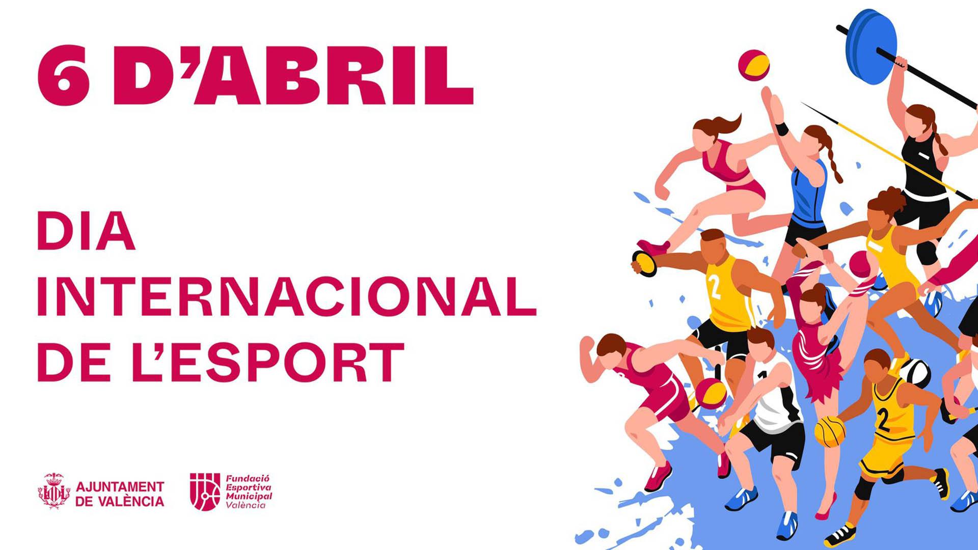 Día Internacional del Deporte