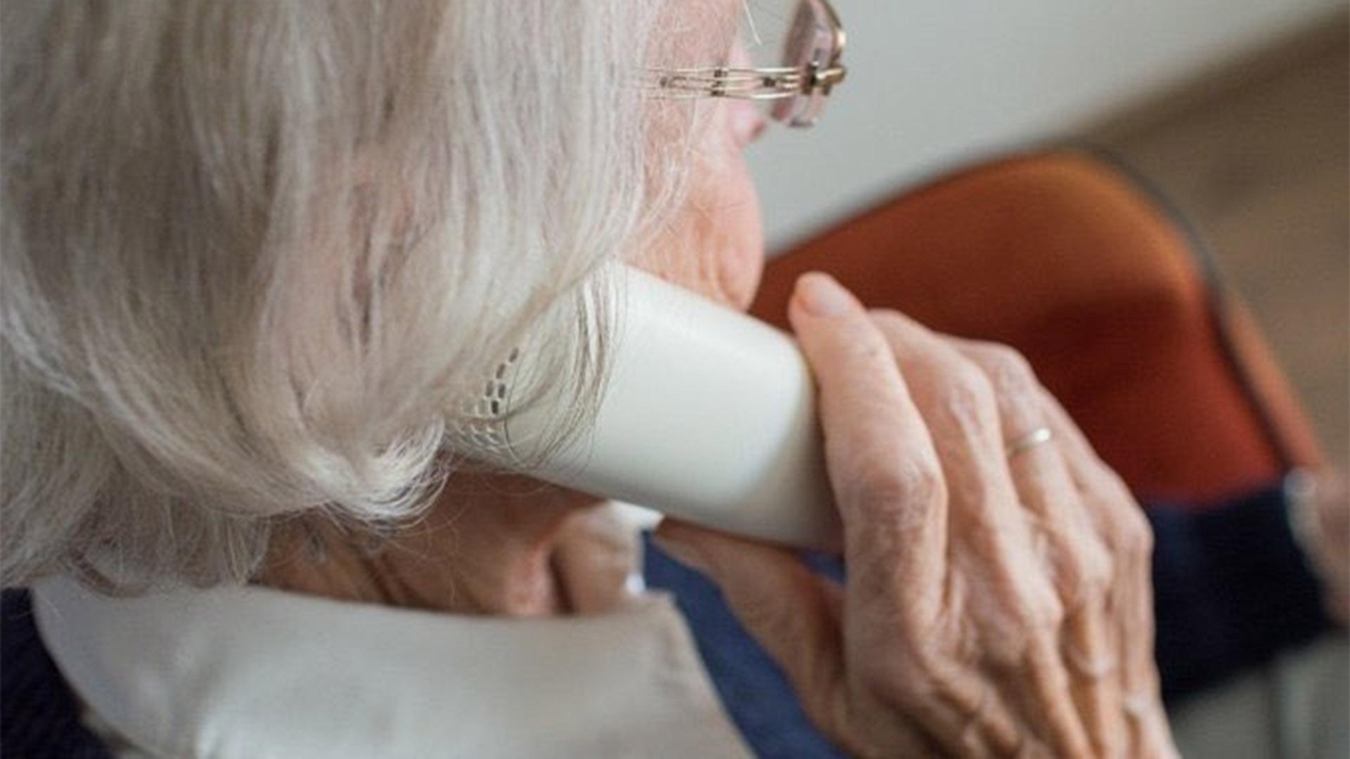 Seguimiento individual personas mayores