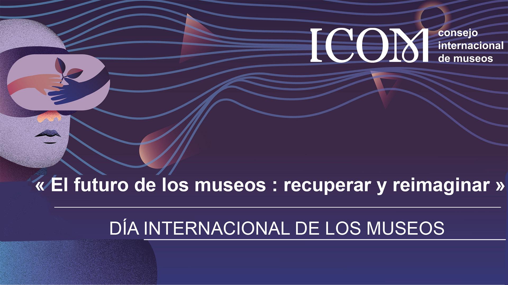 El Dia Internacional del Museus se celebra el dimarts 18.